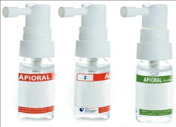 Apioral-57